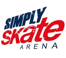 Simply Skate Arena Inline Skating Rotherham